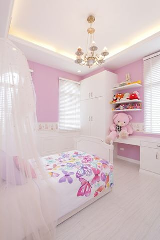 EXCLUSIVE: First Sneak Peek of Cristine Reyes' Daughter's Room!