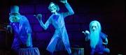 Disney Park Ghost Stories