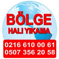 Çekmeköy Halı Yıkama Logo