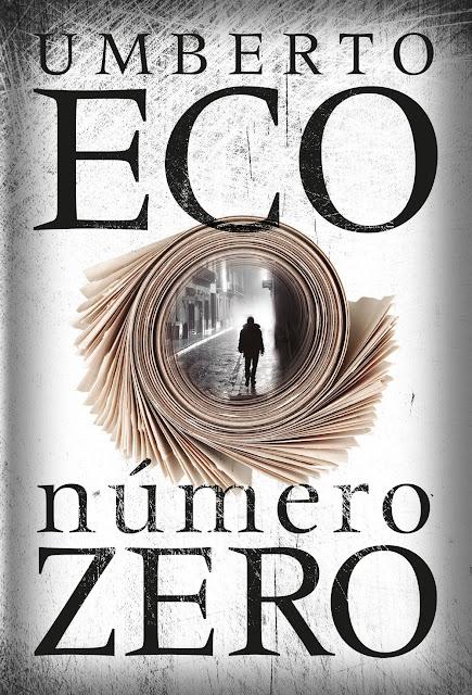 Numero Zero - Umberto Eco