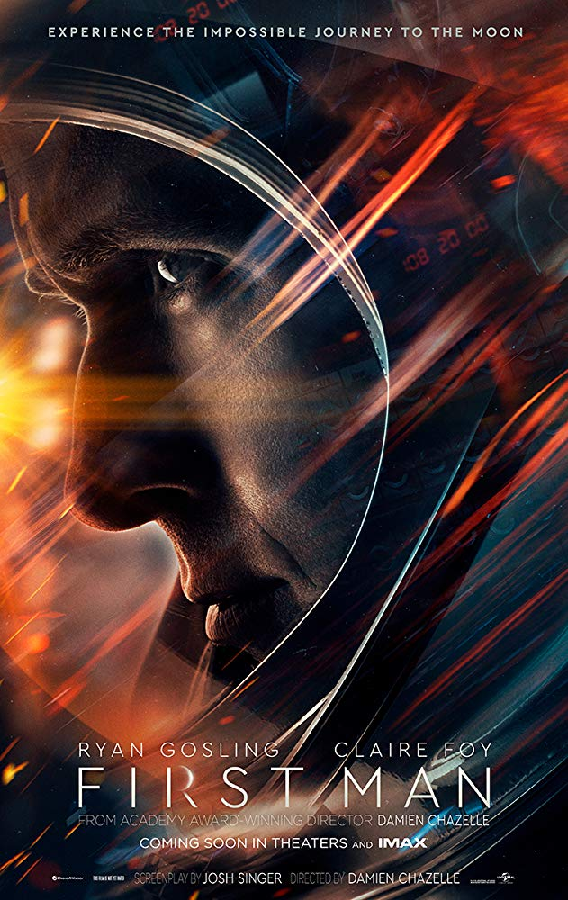 Review Filem First Man