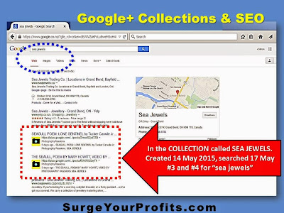http://www.surgeyourprofits.com/2015/05/how-to-create-google-collection.html