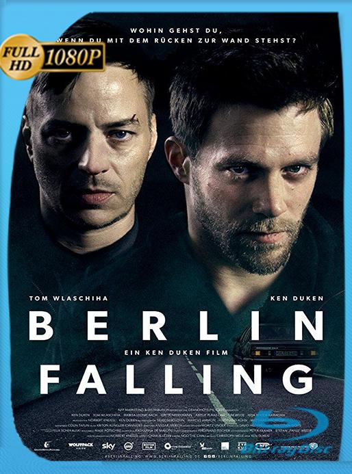 La Caida de Berlin (2017) HD [1080p] Latino [GoogleDrive] VengadorHD