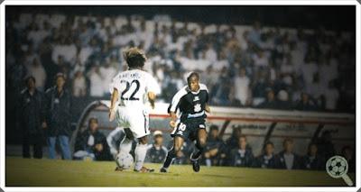 Edilson Corinthians Real Madrid