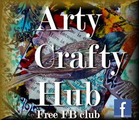 ARTY CRAFTY HUB - FACEBOOK