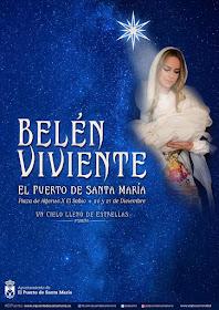 El Puerto de Santa María - Belén Viviente 2019