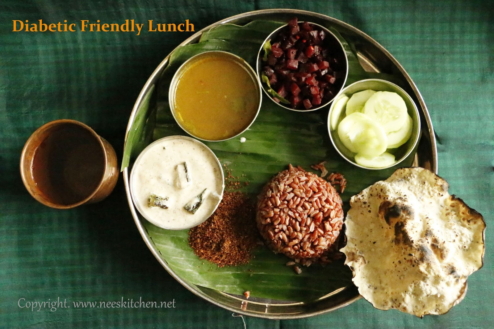 Diabetic friendly lunch ideas 2 nees kitchen diabetic friendly lunch ideas 2 forumfinder Images