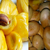 The Amazing Benefits of Jackfruit Seeds for Skin Problem, Hair Loss, Wrinkles and Health