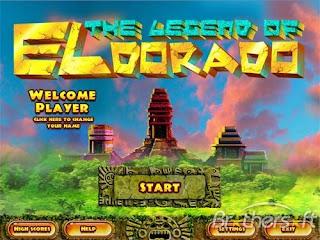 Eldorado Puzzle