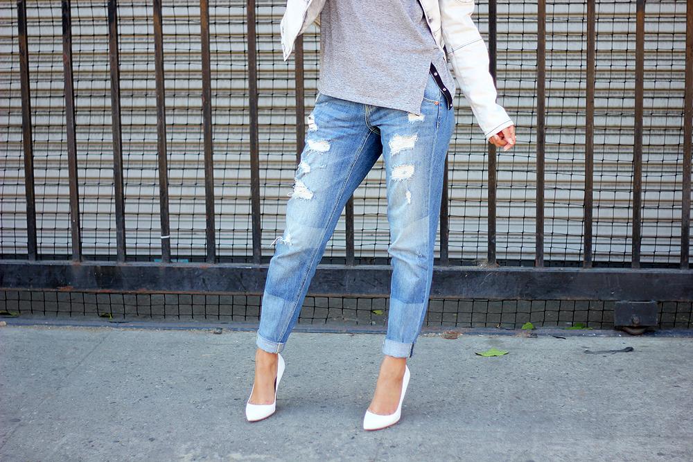 Tampil Fashionable dengan Celana Wanita 3second