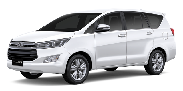 Harga All New Kijang Innova 2016 Type G Grand Veloz Putih Perbedaan Toyota Tipe Q V Dan Nilai Ekspor Ini Memang Masih Kalah Dengan Fortuner Namun Untuk Pasar Domestik Produksi Lebih Banyak