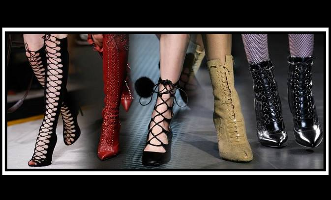 182565cb666 37 Μποτάκια και μπότες για το χειμώνα 2016! | Fashion Magazino