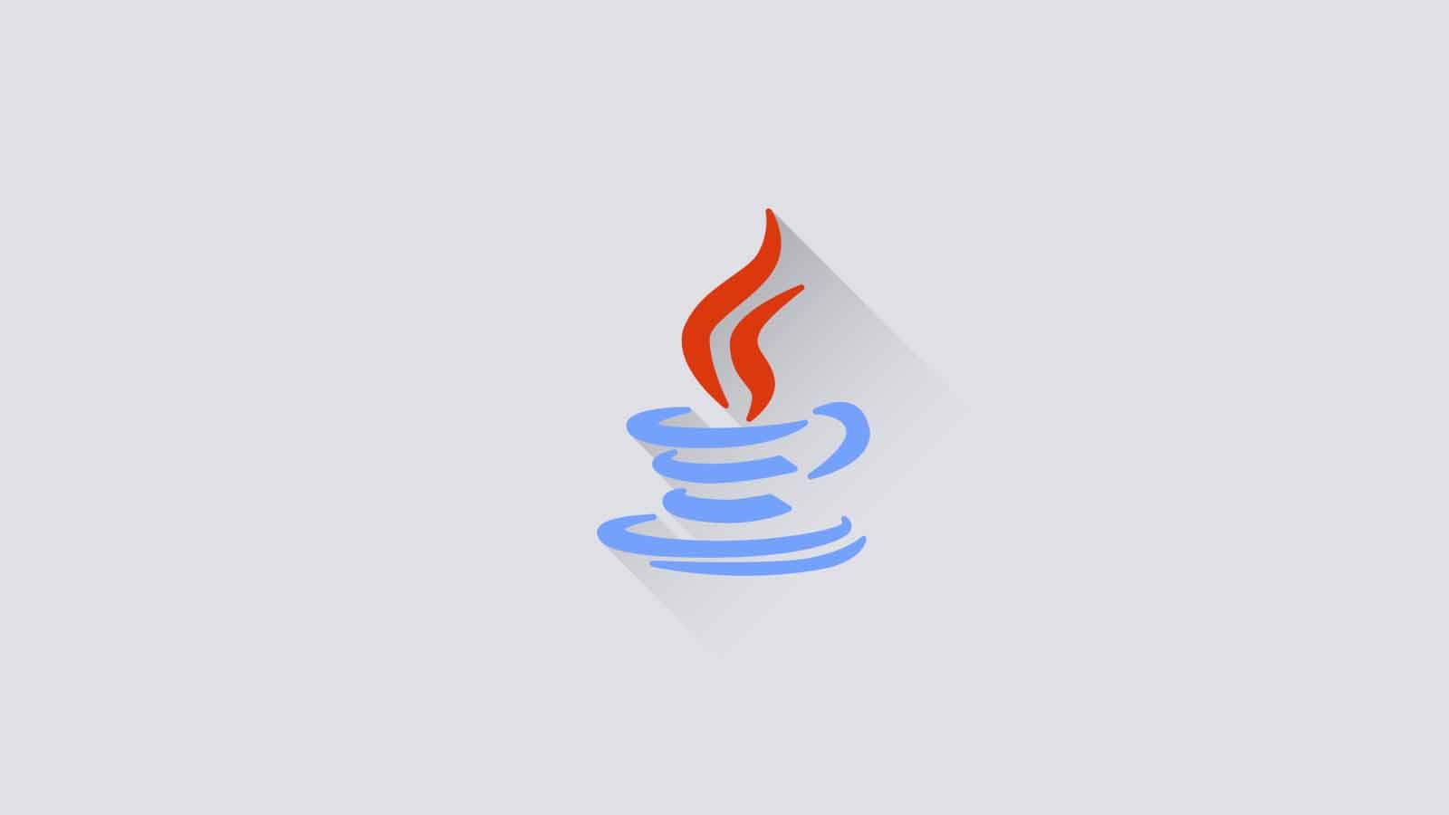 Daftar Isi - Java
