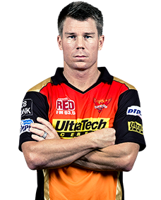 David Warner Cricketer Stock Photos and Pictures