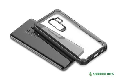 Đây sẽ là thiết kế mặt sau của Samsung Galaxy S9 - 219734