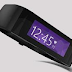 Meet Microsoft Band, the Rs. 12234.52 fitness tracker