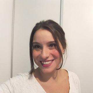 Geraldine Psicóloga