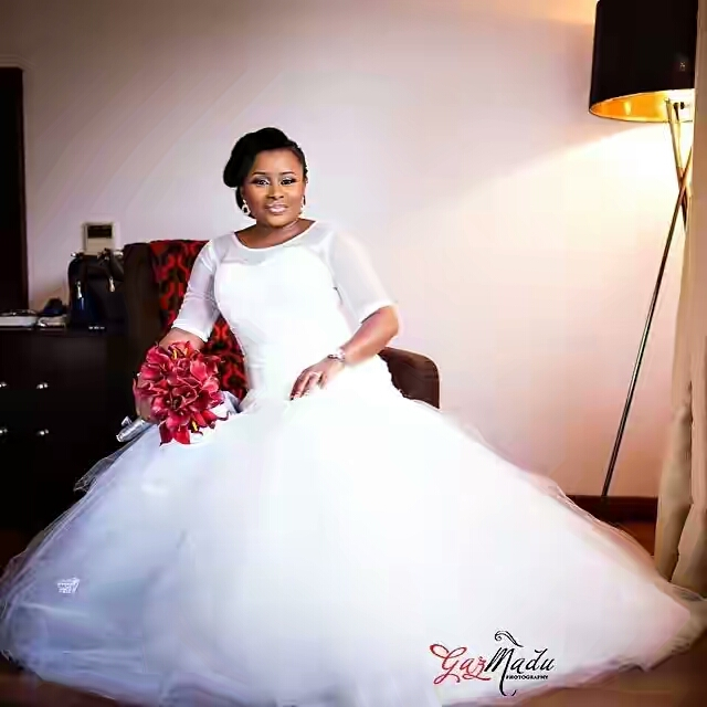 Nigeria Wedding Gowns – Fashion dresses