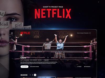 Cara Hack Netflix Akun Premium Gratis 2018 Indonesia
