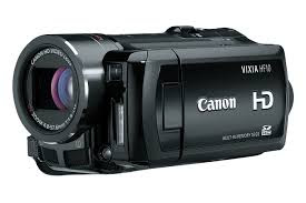 Download Canon VIXIA HF10 Driver Windows, Mac