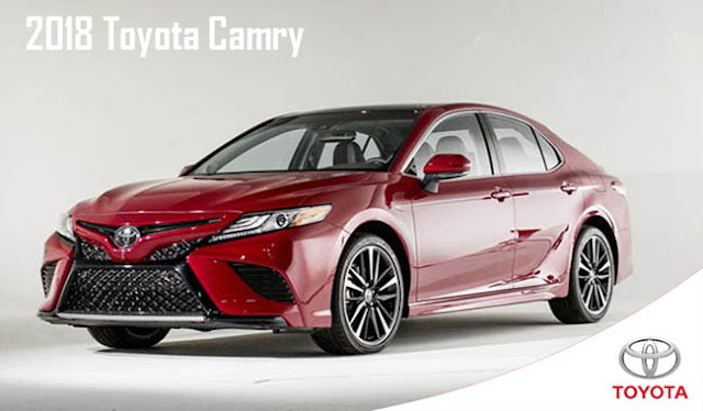 Toyota Corolla Gas Mileage >> 2019 Toyota Camry XSE | Toyota Overview