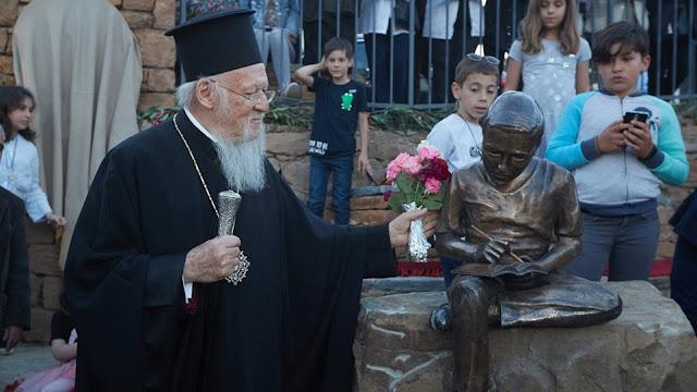Παραδίδει το όνομα «Μακεδονία» η σχισματική Εκκλησία των Σκοπίων