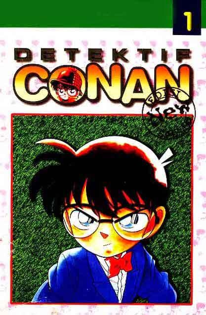 Komik Detektive Conan Pdf