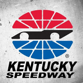 Complete Schedule for #NASCAR Kentucky Race Weekend (#nxs #nscs #ncwts)