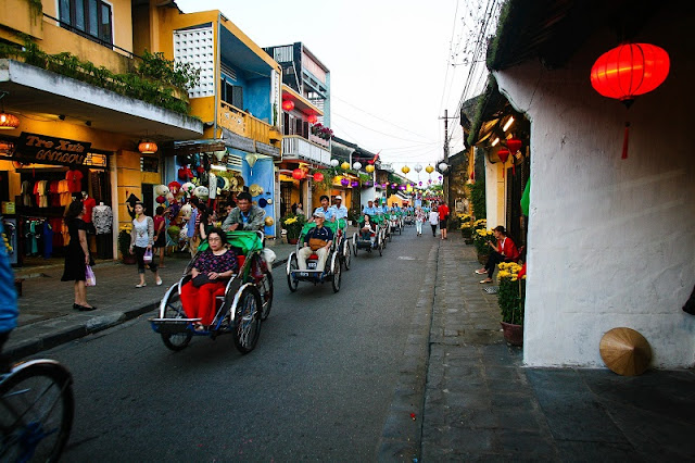 Is Hoi An the Vietnam's new foodie capital? 2