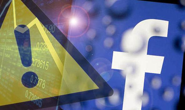 توقف وتعطل خدمات Facebook و Instagram و Whatsapp في جميع أنحاء العالم