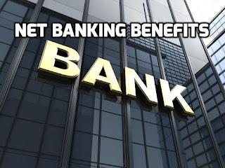 Net Banking क्या है