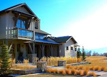 2012 Dream Home Sugar House Style