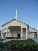 Iglesia en Ft Pierce North