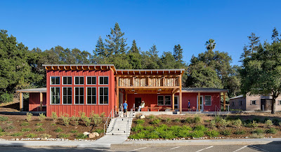 McClellan Ranch Preserve Environmental Education Center | Photo by David Wakely