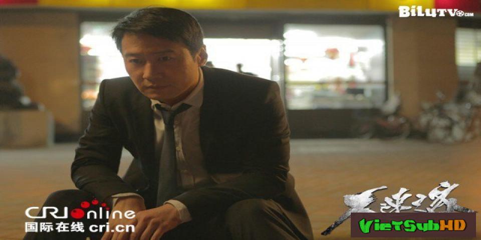 Phim Vị Khách Không Mời Thuyết minh HD | The Guest 2015
