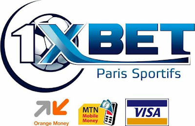 PARIEZ CHEZ 1XBET AVEC MTN MONEY, ORANGE ET MOOV MONEY