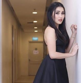 Download Lagu Mp3 Ayu Ting Ting - Jangan Gitu Dong Dangdut Terbaru