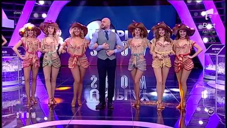 Castigatori Uniplay Bingo Antena 1 – 16 aprilie 2017