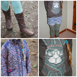 Daughter-fashion-girls-winter-leggings-boots-Sainsburys-Next-Jones-forest-countryside