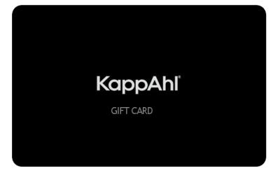 Wygraj kartę podarunkową owartości 600 zł doKappahl
