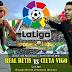 Agen Bola Terpercaya - Prediksi Betis Vs Celta Vigo 05 November 2018