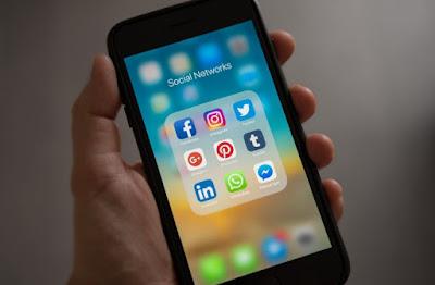 Aplikasi Chatting Yang Bikin Lemot Android