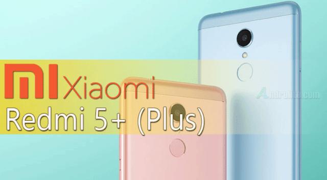 Xiaomi Redmi 5 Plus kekurangan kelebihan.png
