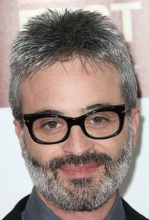 Alex Kurtzman. Director of The Island