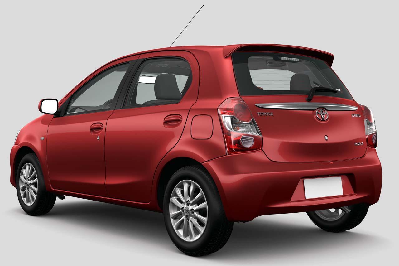 Modified Sports Car Wallpaper Toyota Etios Car Models
