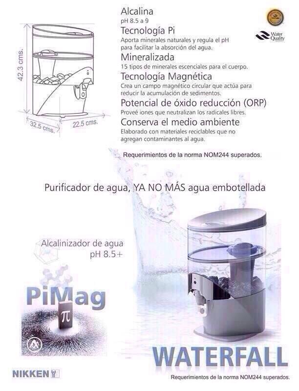 Nikken 3128959527 Productos En Medellin Y Toda Colombia
