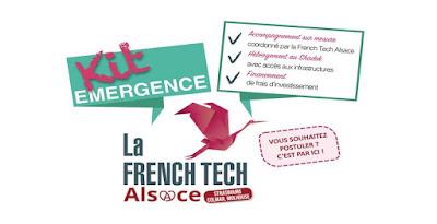Kit Émergence, de la French Tech Alsace : Serez-vous lauréat ?