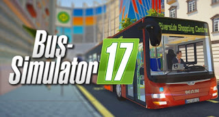 Bus Simulator Pro 2017 Mod Apk v1.6 (Unlimited Money)