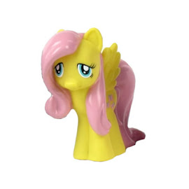 MLP Bath Figure Fluttershy Figure by Play Together