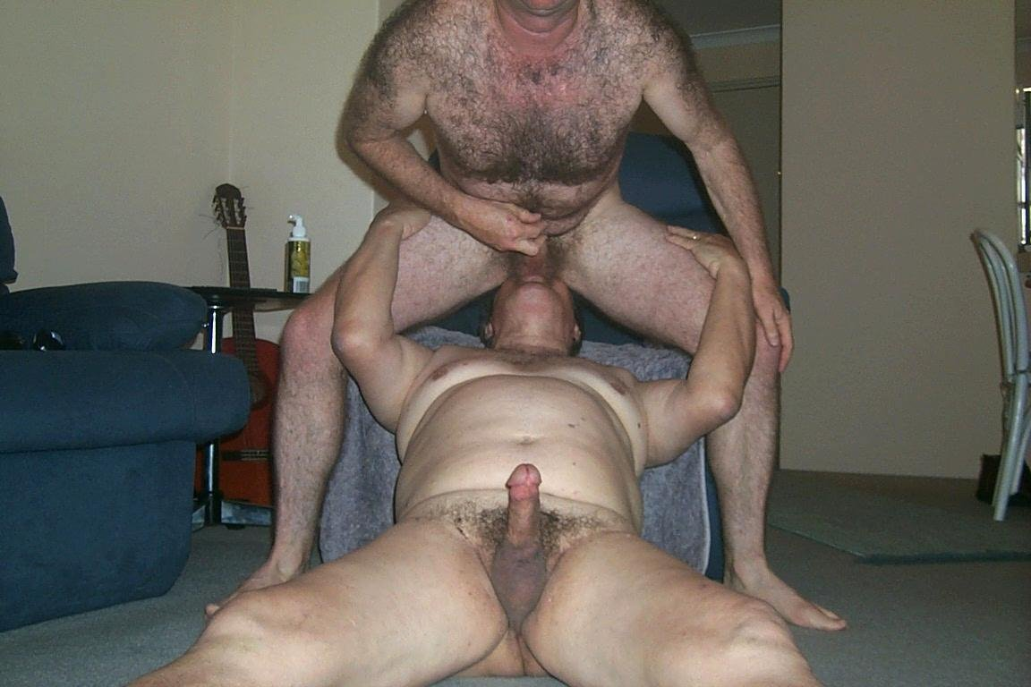 pvc mature gay men videos